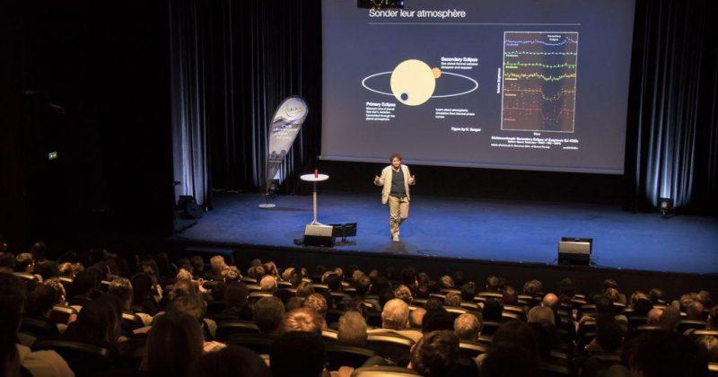 Conférences 2017-2018
