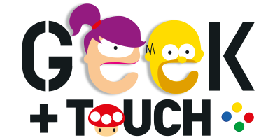 GeekTouch 2018