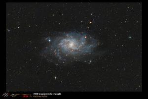 CP08: La galaxie du triangleMathieu Aubin